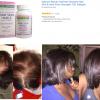 Hair skin nail Nature's Bounty hỗ trợ mọc tóc, tóc khỏe hiệu quả