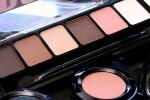 Phấn mắt 6 màu Nyx Adorable Eye Shadow Palette