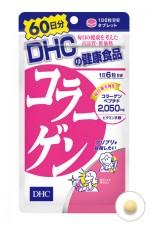 Viên Uống Collagen DHC Nhật Bản 2050mg hộp 360 viên
