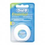 Chỉ nha khoa Oral- B Essential Floss (50m/hộp)