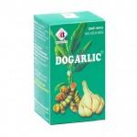 Dogarlic bảo vệ sức khỏe, hạ Cholesterol, tăng tuần hoàn máu