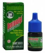 Dung dịch trị đau răng Dentanalgi 7ml- OPC