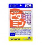 Vitamin tổng hợp DHC của Nhật