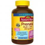 Vitamin tổng hợp cho bà bầu Prenatal Multi DHA