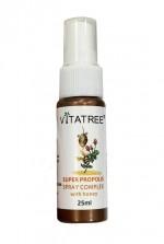Xịt keo ong Vitatree chính hãng của Úc 25ml