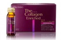 Collagen Shiseido Enriched dạng nước uống làm đẹp da