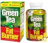 Viên giảm cân trà xanh Green Tea Fat Burner của Mỹ