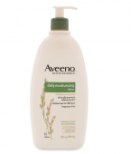 Dưỡng thể Aveeno Active Naturals Daily Moisturizing 591ml