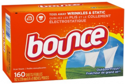 Giấy thơm Bounce Outdoor Fresh của Mỹ
