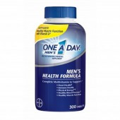 One A Day Men's Multivitamin Health Formula Cho Nam
