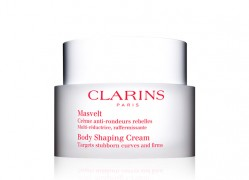 Kem tan mỡ bụng Clarins Body Shaping Cream 200g