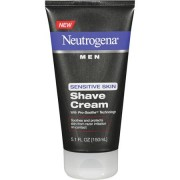 Kem cạo râu Neutrogena Men Sensitive Skin 150ml