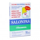 Hỏi/đáp: Gel Salonpas Và Những Kiến Thức Cần Nắm Để Giảm Đau, Kháng Viêm