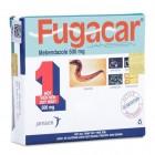 Thuốc Fugacar Có Giá Bao Nhiêu? Hướng Dẫn Sử Dụng Hiệu Quả?