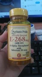 Vitamin E Của Mỹ Loại Nào Tốt? Có Tác Dụng Gì? Uống Ngày Mấy Viên?