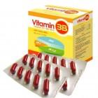 Vitamin 3B Có Tác Dụng Gì? Nên Uống Vào Lúc Nào?