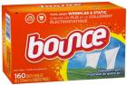Review Giấy Thơm Bounce - Giấy Thơm Quần Áo Được Yêu Thích Nhất