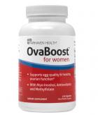 Review: Ovaboost For Women Có Tốt Không? Nên Dùng Cho Ai? Hướng Dẫn Sử Dụng A-Z