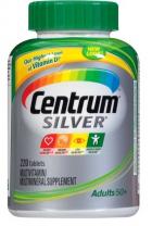 Bóc Mẽ Công Dụng Tuyệt Vời Của Centrum Silver Adults 50+ Cho Nam Giới