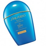 Kem chống nắng Shiseido Ultimate Sun Protection Lotion SPF 50+ WetForce