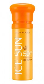 Kem chống nắng Nature Republic Ice Sun SPF50+