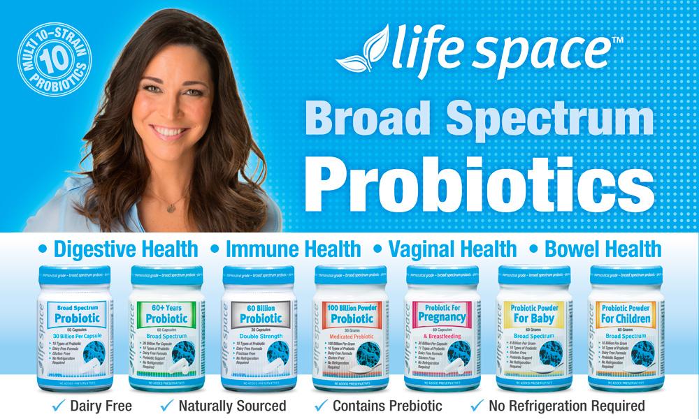 Men Vi Sinh Úc Probiotic Powder Cho Bé 60g