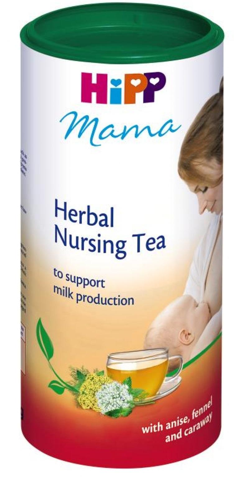 Trà lợi sữa Hipp là một dạng cốm lợi sữa có tác dụng rất tốt trong quá trình duy trì nguồn sữa mẹ sau sinh cho bé