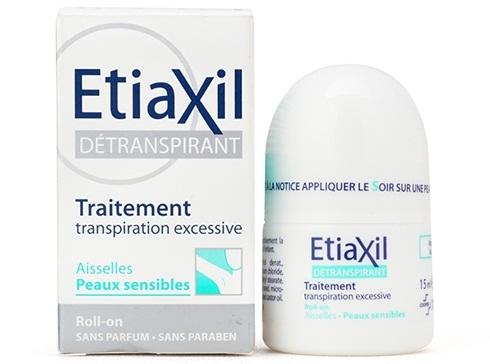 Lăn Khử Mùi Etiaxil Hỗ Trợ Cải Thiện Mùi Hôi Nách