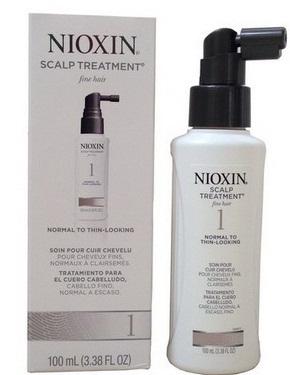 Kích Thích Mọc Râu Nioxin Scalp Treatment Của Mỹ