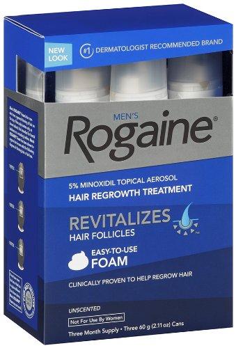 Tổng hợp thuốc mọc tóc nhanh nhất hiện nay 2