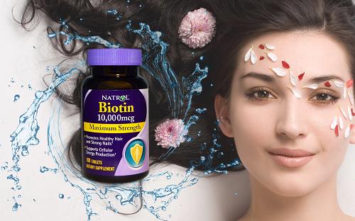 Thuốc mọc tóc Biotin nên uống vào lúc nào không gây hại cho sức khỏe 4