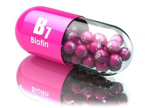 Tìm hiểu công dụng của Biotin 10000 mcg cho mái tóc của bạn 2