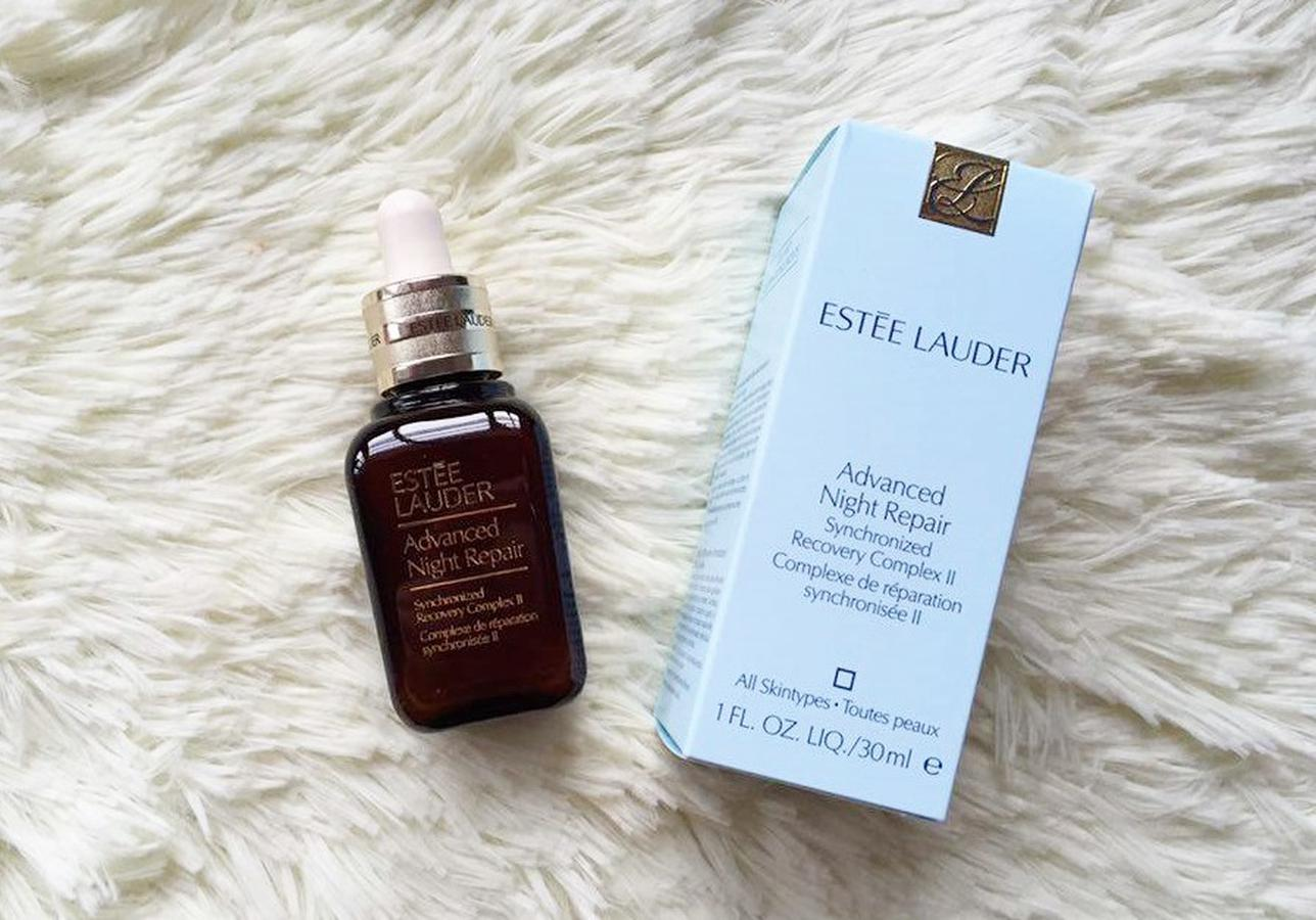 Serum Dưỡng Da Ban Đêm Estee Lauder Advanced Night Repair 1