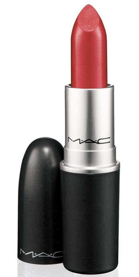 Son Mac Chili – Màu Đỏ Cam Chính Hãng