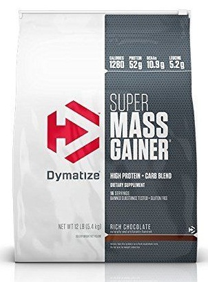 [Review] Sữa Tăng Cân Super Mass Có Tốt Không? Hướng Dẫn Sử Dụng Hiệu Quả?