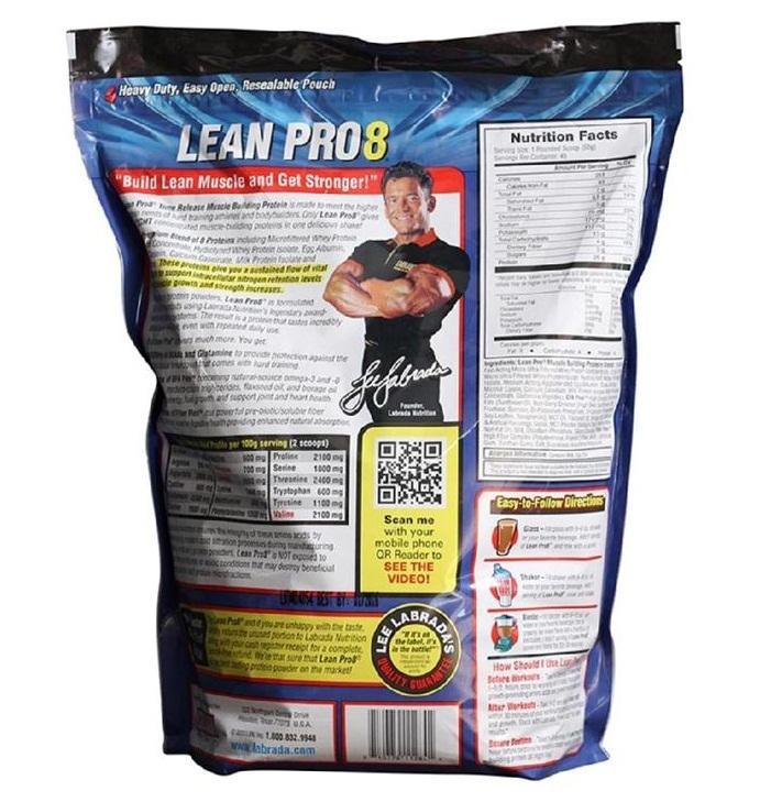 Lean Pro 8 Là Gì? Chia Sẻ Kinh Nghiệm Sử Dụng Hiệu Quả Nhất?