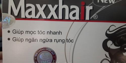 [Review] Sử Dụng Maxxhair Bao Lâu Thì Có Tác Dụng?