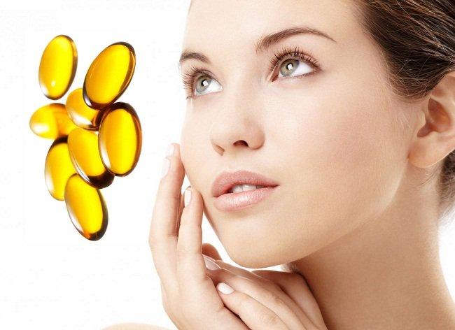 Review Vitamin E Enat 400 Có Tác Dụng Gì? Có Bôi Lên Mặt Được Không?