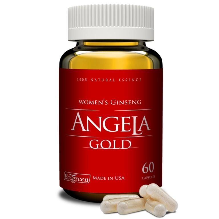 [Hỏi/Đáp] Sâm Angela Có Tốt Không? Uống Bao Lâu Là Đủ?