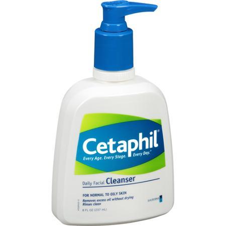 [Tin Tức] Sữa Rửa Mặt Cetaphil Có Tốt Như Quảng Cáo Hay Không?