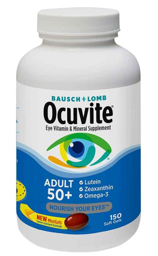 Tổng Hợp 5 Loại Thuốc Bổ Mắt TỐT NHẤT Được Sử Dụng Nhiều Nhất 2019