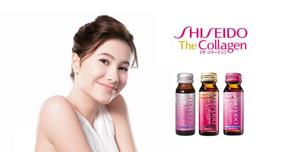 [Review] Collagen Shiseido Có Tác Dụng Gì? Mua Ở Đâu?