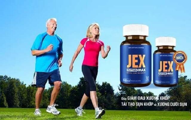 [Đánh Giá] Jex Max Có Tốt Không? Dùng Bao Lâu Thì Có Tác Dụng?