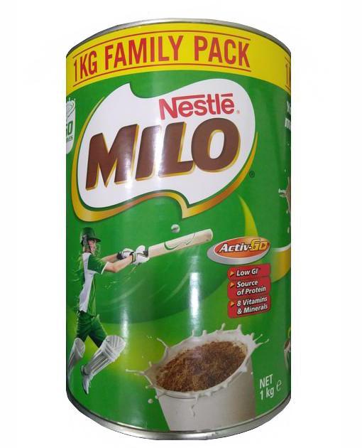 [Sự Thật] Sữa Milo Có Tốt Không? Có Giúp Tăng Chiều Cao Hay Không?