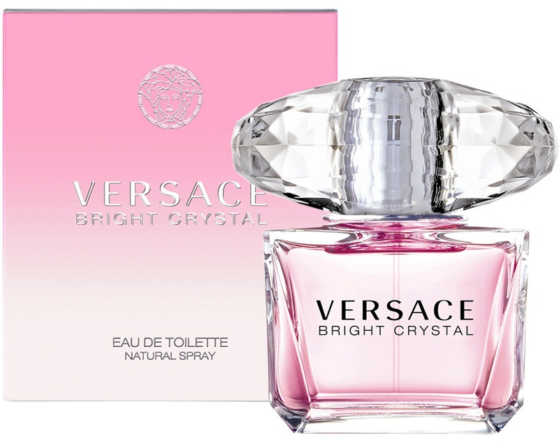 [Review] Chi Tiết Nước Hoa Versace Bright Crystal? Đánh Giá Thương Hiệu? Mùi Hương?