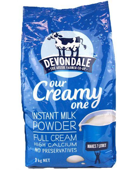 Sữa Devondale Có Tốt Không? Có Tác Dụng Tăng Chiều Cao Không?