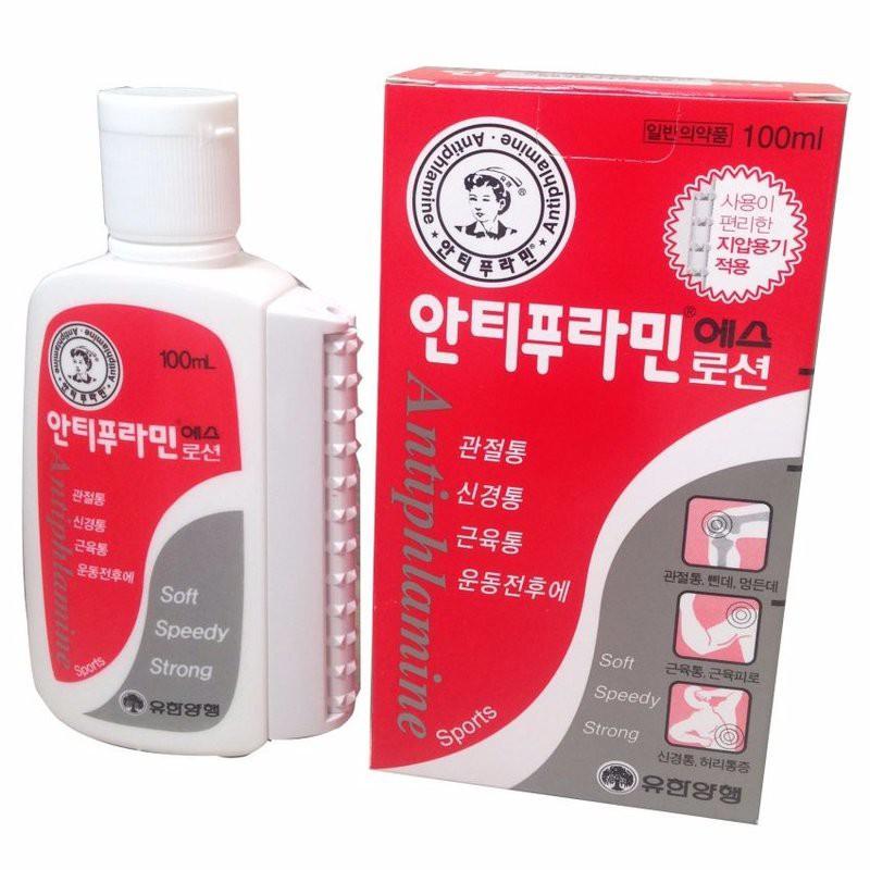 [Tin Tức] Dầu Nóng Hàn Quốc Có Mấy Loại? Bạn Có Thể Mua Hàng Chính Hãng Ở Đâu?