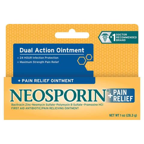 Kem Mỡ Neosporin Là Gì? Những Kiến Thức Cần 'thuộc Lòng' Để Dùng Sản Phẩm Hiệu Quả