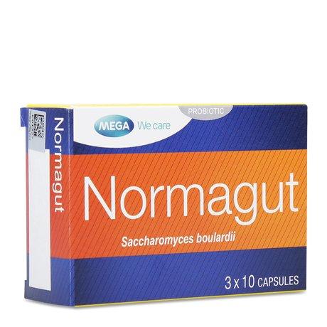 [Tin Tức] Normagut Là Thuốc Gì? Công Dụng? Hướng Dẫn Sử Dụng Hiệu Quả?
