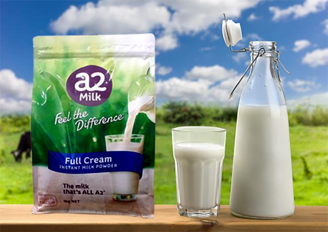 [TIPS] Sữa Tươi A2 Dạng Bột - CHÌA KHÓA SỨC KHỎE Cho Mọi Gia Đình